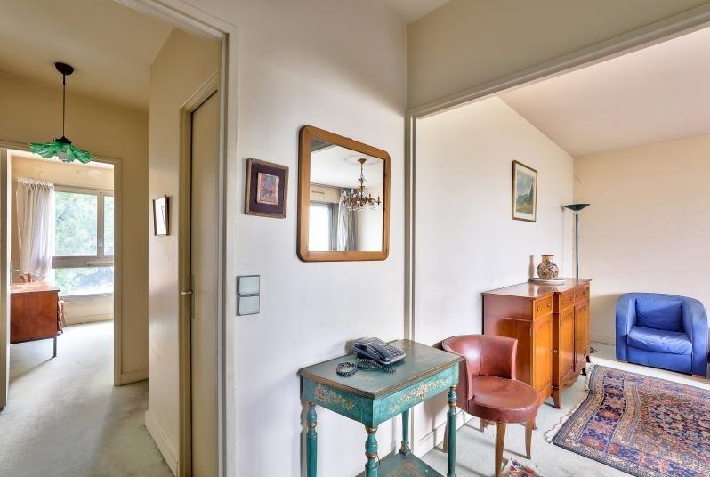 Vente appartement Paris 20ème 449000€ - Photo 2