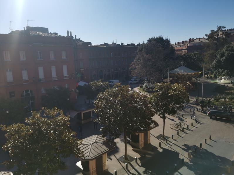 Affitto appartamento Toulouse 1000€ CC - Fotografia 1