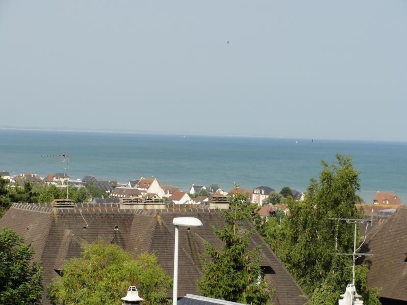 Vente de prestige appartement Blonville sur mer 588000€ - Photo 2