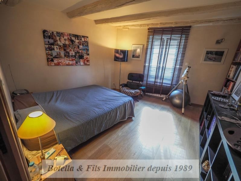 Vente maison / villa Uzes 316000€ - Photo 9