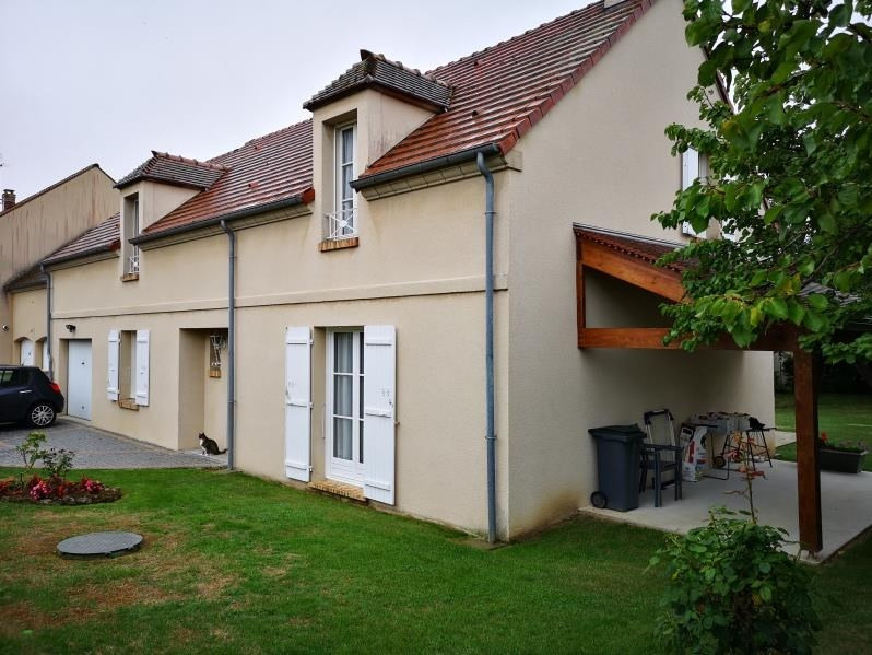 Sale house / villa Avernes 355300€ - Picture 1