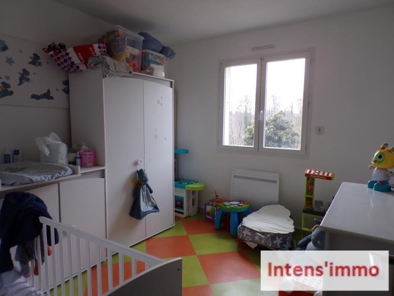 Sale house / villa Romans sur isere 194000€ - Picture 9