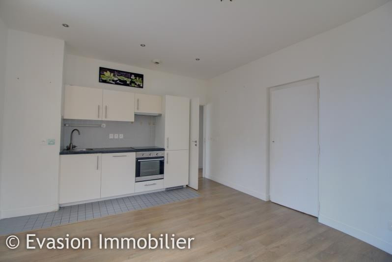 Location appartement Passy 660€ CC - Photo 2