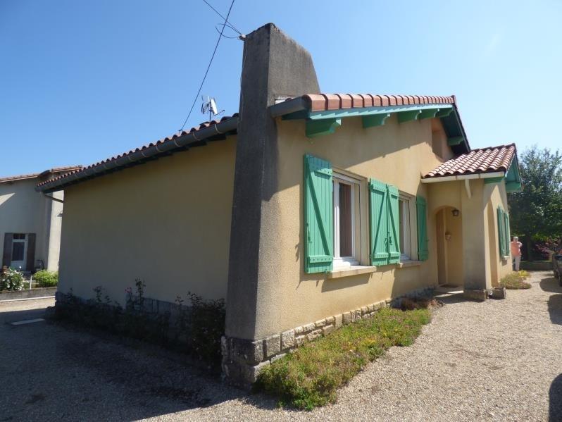 Vente maison / villa Mazamet 155000€ - Photo 1