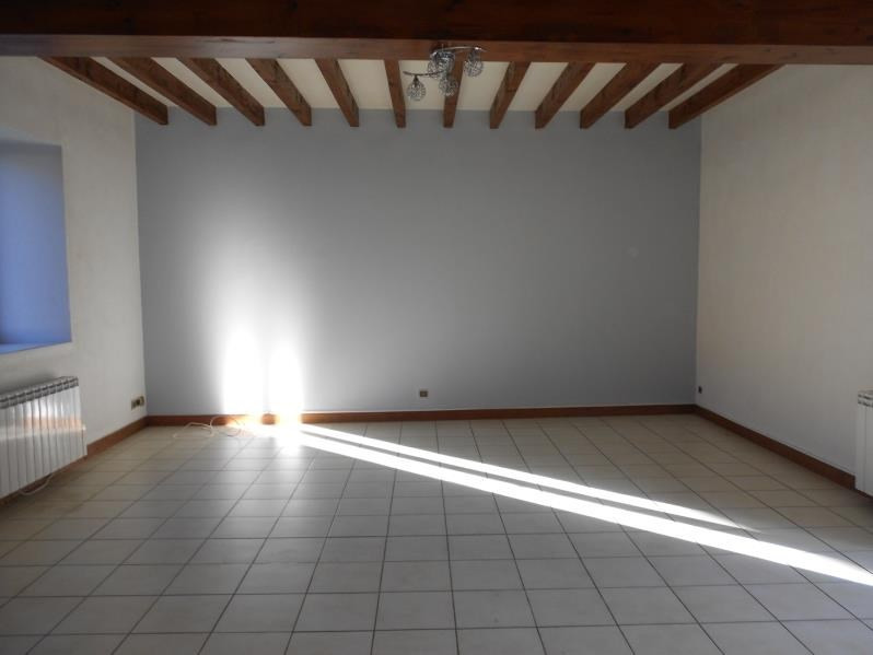 Location maison / villa Fontaine macon 730€ CC - Photo 2