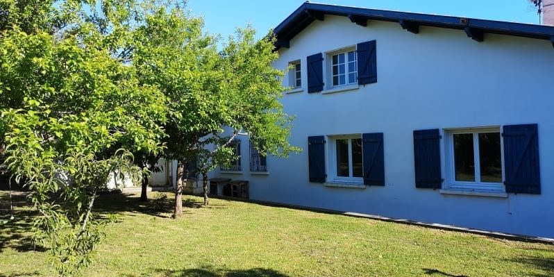 Deluxe sale house / villa Bidart 898000€ - Picture 4