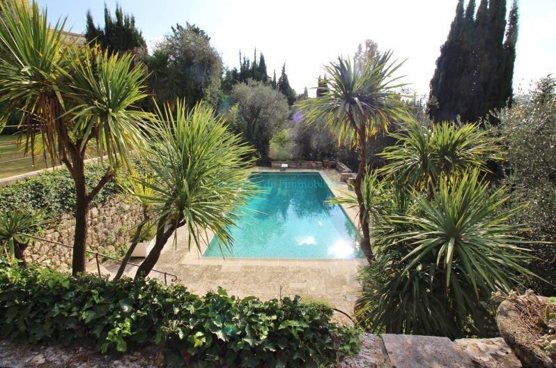 Vente de prestige maison / villa Grasse 995000€ - Photo 3