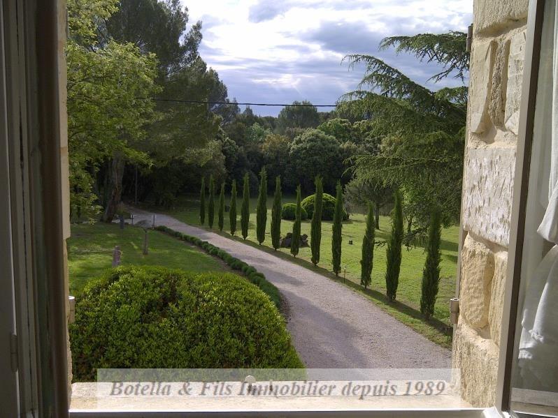Verkoop van prestige  huis Uzes 2200000€ - Foto 12