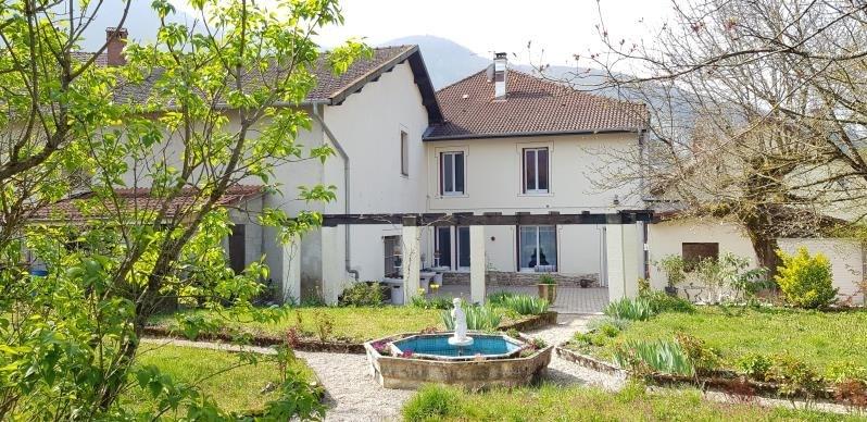 Vente maison / villa Thoirette 325000€ - Photo 1