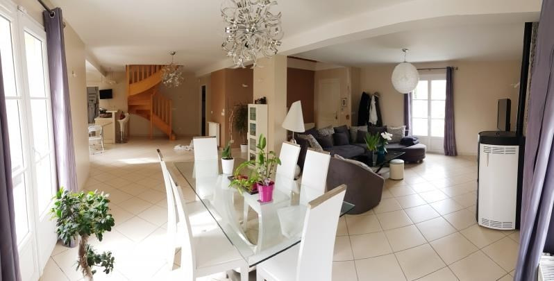 Sale house / villa Marines 359500€ - Picture 6