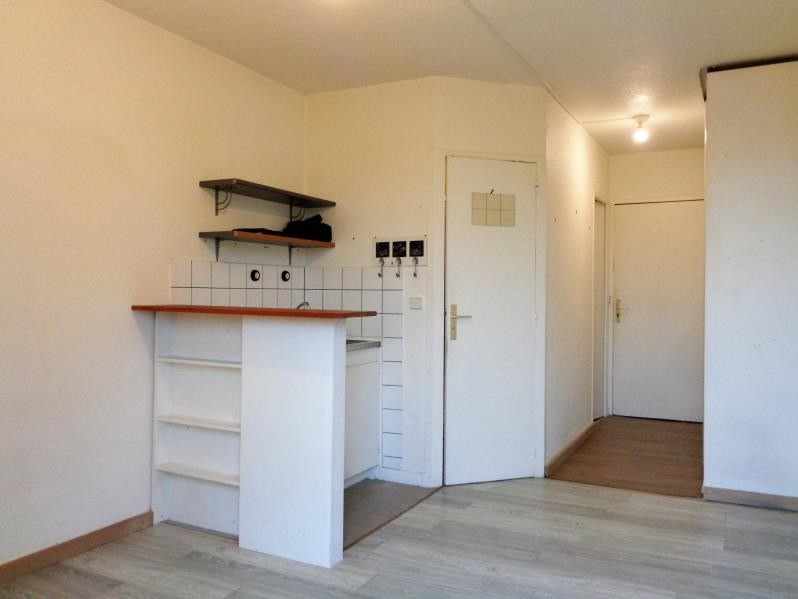 Vente appartement Forges les bains 73 000€ - Photo 1
