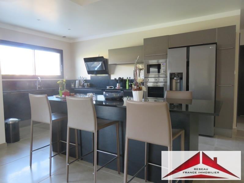 Sale house / villa St jean de fos 495000€ - Picture 4