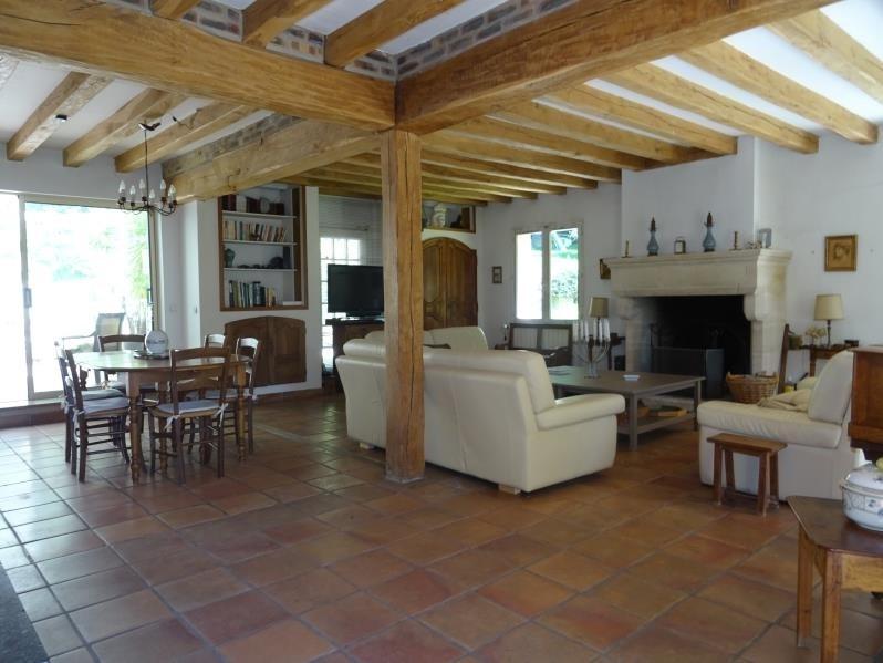 Vente de prestige maison / villa L etang la ville 1025000€ - Photo 5