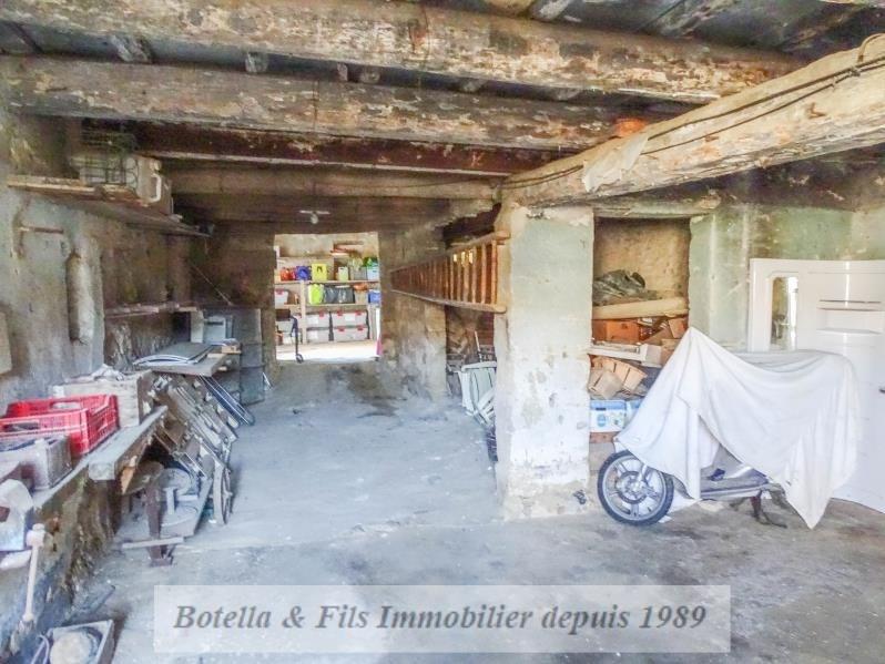Vente maison / villa Uzes 99900€ - Photo 6