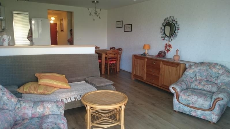 Vente appartement Chateaubourg 164850€ - Photo 4