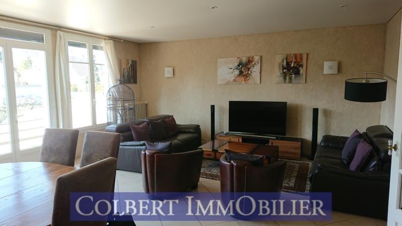 Vente maison / villa Auxerre 380000€ - Photo 5