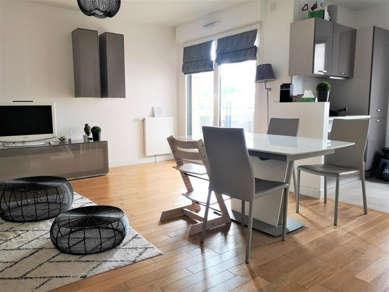 Sale apartment Chatillon 449 000€ - Picture 1