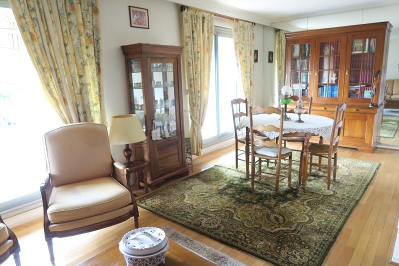 Vente appartement Verrieres le buisson 399000€ - Photo 3