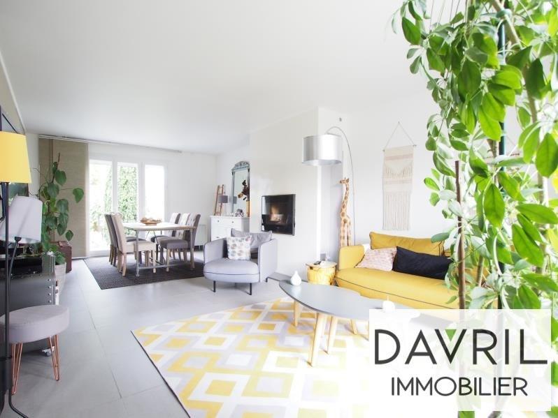 Sale house / villa Conflans ste honorine 522500€ - Picture 2