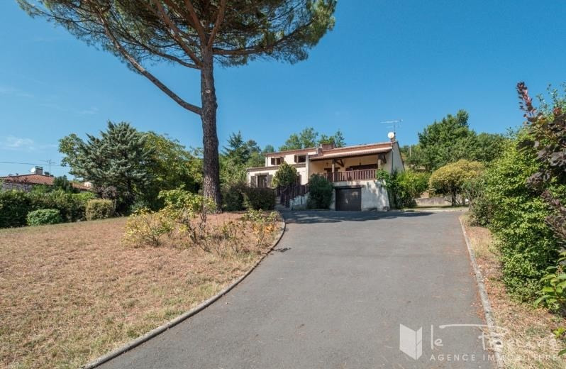 Verkoop  huis Puygouzon 285000€ - Foto 1