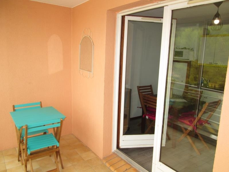 Sale apartment Sete 123 000€ - Picture 4
