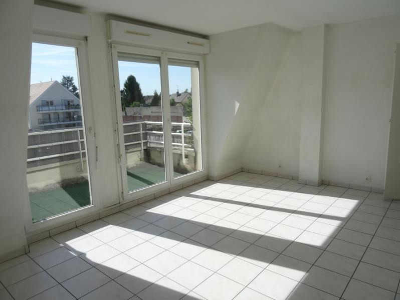Rental apartment Chambly 785€ CC - Picture 2