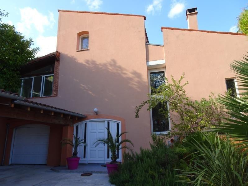 Deluxe sale house / villa Castanet tolosan 748800€ - Picture 9