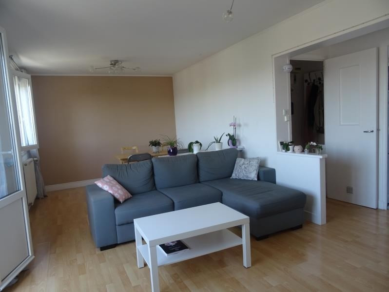 Rental apartment Troyes 530€ CC - Picture 2