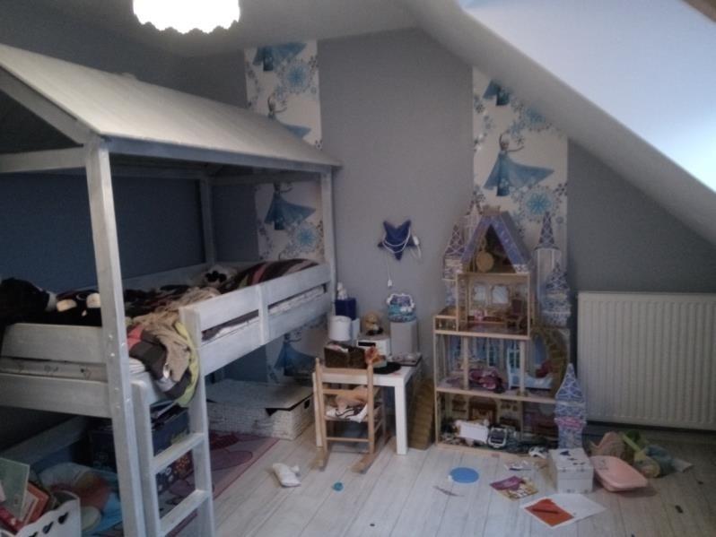 Vente maison / villa Voivres les le mans 307500€ - Photo 4