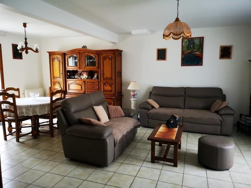Sale house / villa Avernes 355300€ - Picture 4