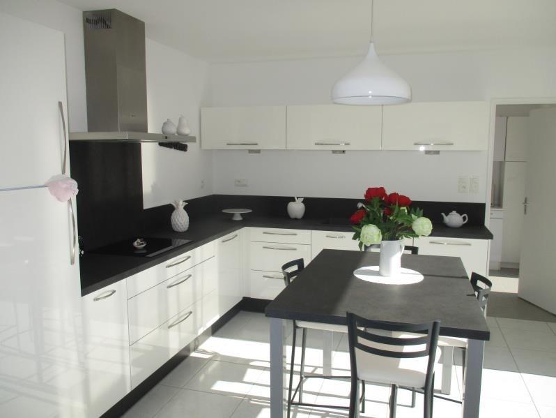 Vente maison / villa Aiffres 328000€ - Photo 5