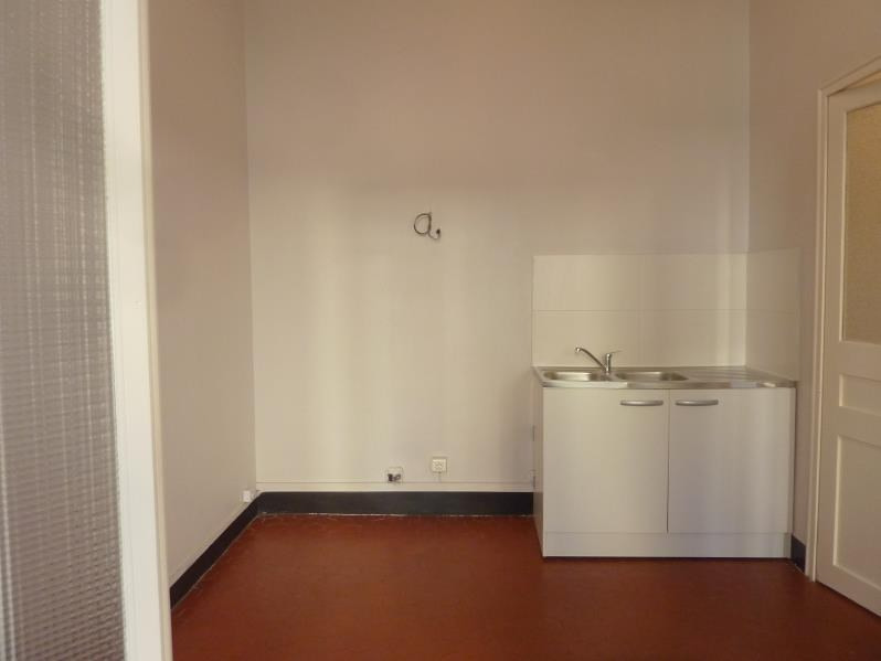 Rental apartment Marseille 4ème 485€ CC - Picture 2