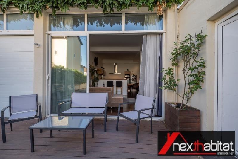 Vente maison / villa Les pavillons sous bois 529000€ - Photo 6