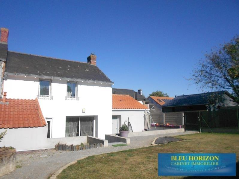 Sale house / villa St hilaire de chaleons 187000€ - Picture 1