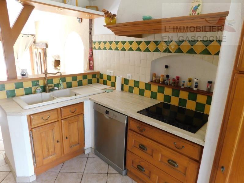 Verkoop  huis Auch 187000€ - Foto 4