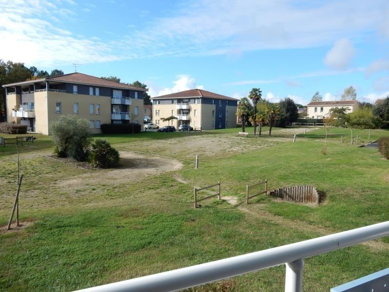 Vendita appartamento Langon 94500€ - Fotografia 6
