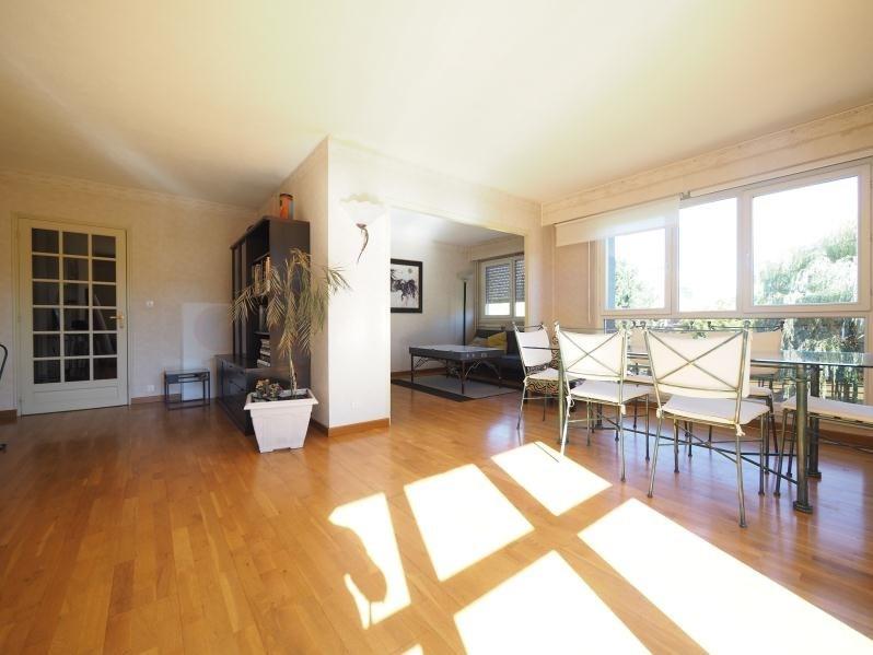 Sale apartment Bois d arcy 336000€ - Picture 2