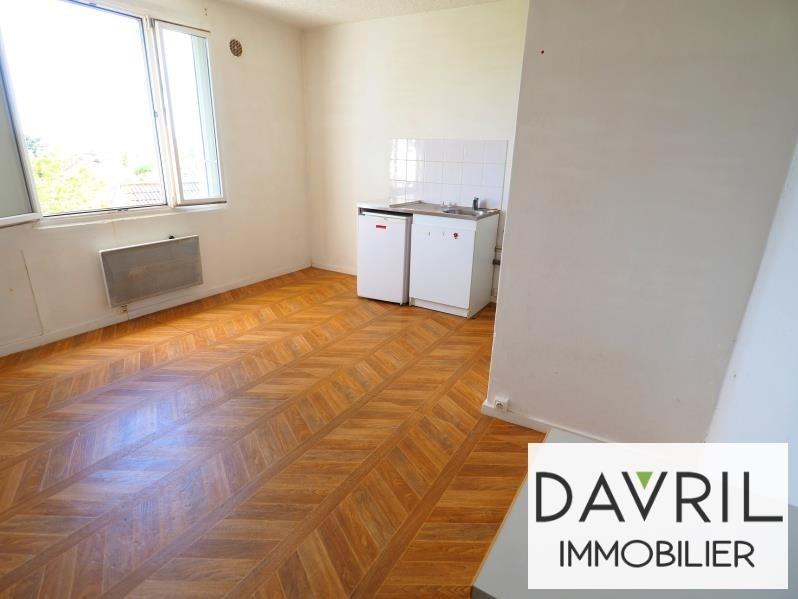 Revenda apartamento Chanteloup les vignes 65000€ - Fotografia 2
