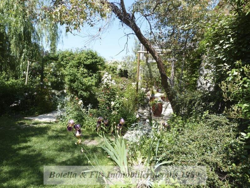 Vente de prestige maison / villa Bagnols sur ceze 600000€ - Photo 16