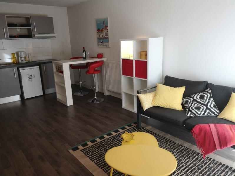 Vente appartement Pessac 229500€ - Photo 2