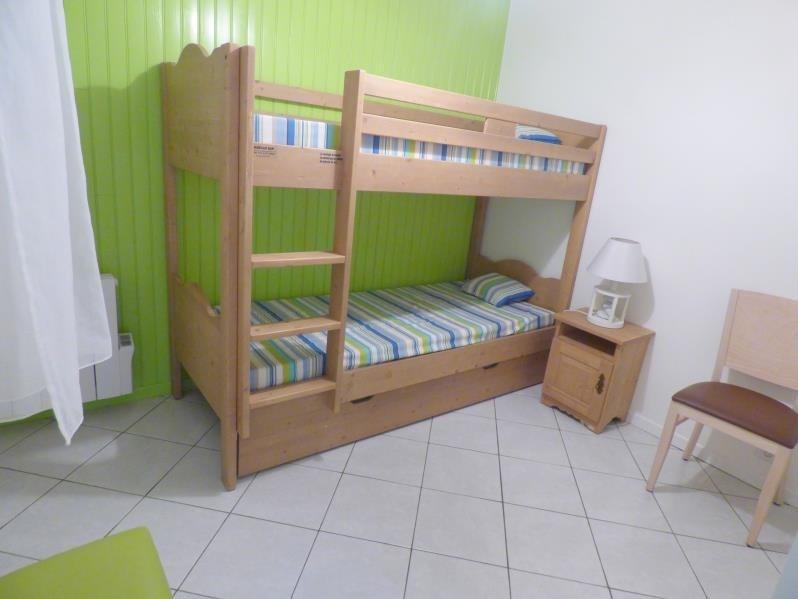 Verkoop  appartement Villers sur mer 92000€ - Foto 3