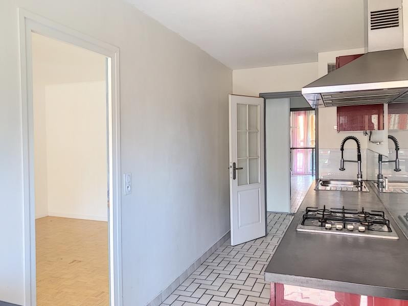 Sale apartment Chambery 106000€ - Picture 4