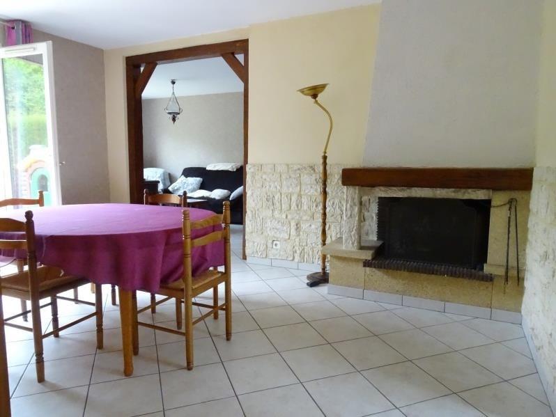 Sale house / villa Senlis 180000€ - Picture 2