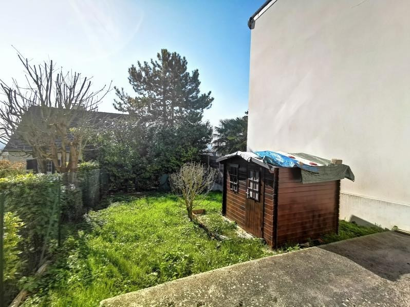 Vente appartement Dampmart 90000€ - Photo 6
