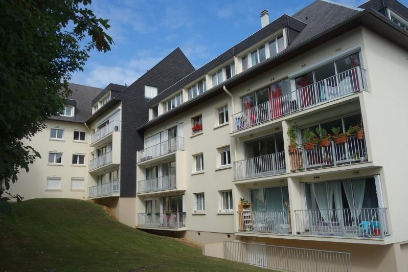Vendita appartamento Caen 139900€ - Fotografia 1