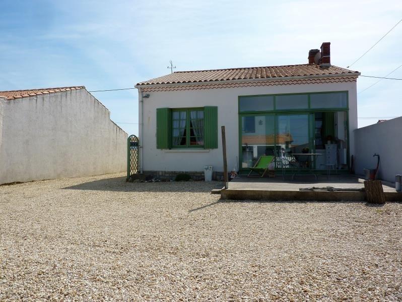 Vente maison / villa St pierre d'oleron 397200€ - Photo 2
