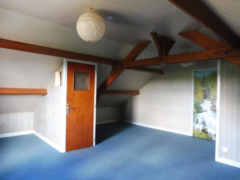 Vente maison / villa La chapelle montligeon 85000€ - Photo 5
