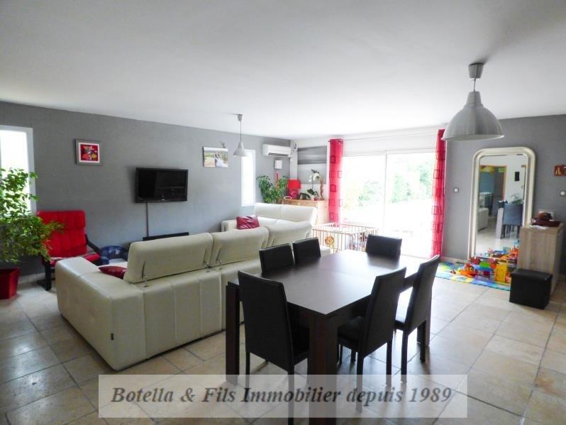 Vente maison / villa St laurent des arbres 359000€ - Photo 4
