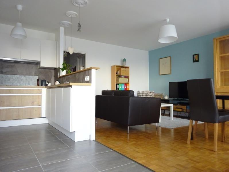 Vente appartement Brest 148000€ - Photo 3