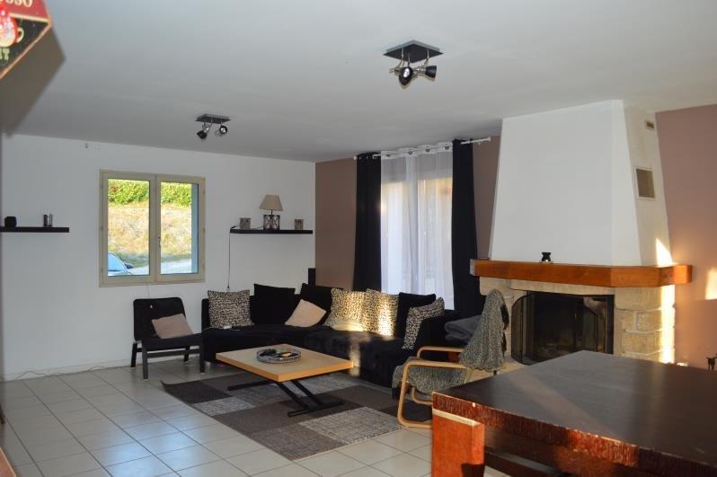 Vente maison / villa Annemasse 409000€ - Photo 4